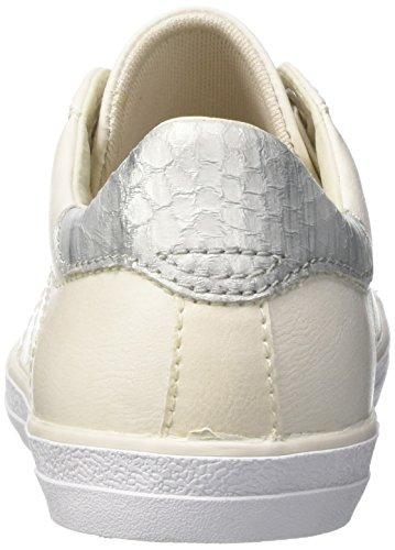 Esprit Miana, Sneakers Basses Femme Beige (Off White 110)