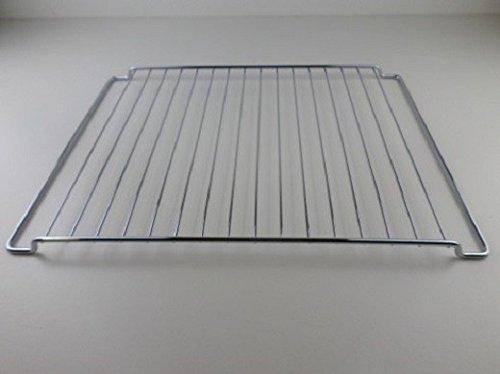 Griglia ruggine 445x 340mm per forno aeg electrolux, bauknecht, whirlpool n.: 481245819334