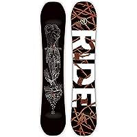 Ride Snowboard Wildlife 166Wide