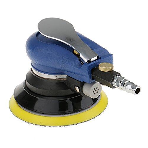 Sharplace Luft Sander Schleifmaschine Poliermaschine Schleifen Luftschleifer 5 \'\' Luft Sander Elektrowerkzeuge