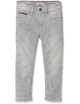 Tommy Hilfiger Jungen Jeans Scanton Slim Sllgst