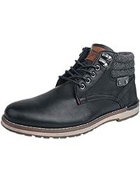 c4ac910eec5 Amazon.es  Refresh - Zapatos para hombre   Zapatos  Zapatos y ...
