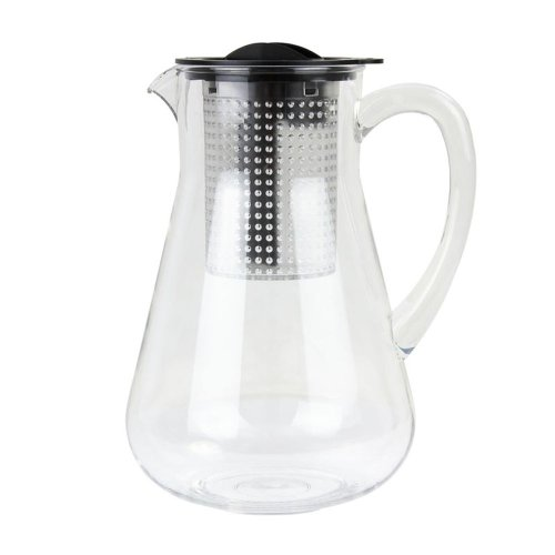 Finum Tea Control 1.8, Noir