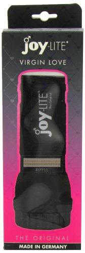 Joy-Lite Virgin Love The Original, Ripple - Masturbator aus Silikon, 1er Pack
