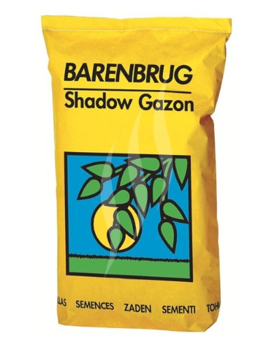 Rasensamen Barenbrug Shadow 30 kg - Great in Grass - Schattenrasen Grassamen