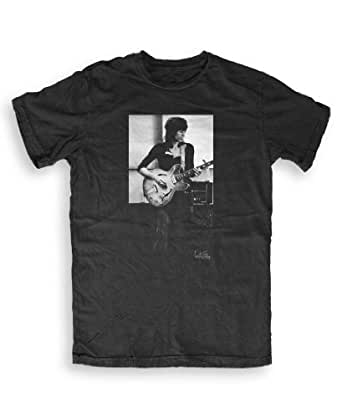 DTTMAH - Rolling Stones (4) - Music T-shirts by Willie Christie - black - L