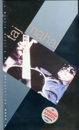taj-mahal-at-ronnie-scotts-vhs
