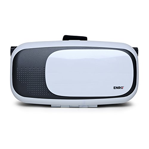 ENRG VR Able Focus – Angle 70-80 Degree – Fully Adjustable VR Glasses – 1 Year Warranty