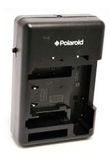 Chargeur universel de batterie d'appareil photo et de caméscope par Polaroid pour Nikon (ENEL1, ENEL2, ENEL3E, ENEL3A, ENEL5, ENEL8, ENEL9, ENEL10, ENEL12)