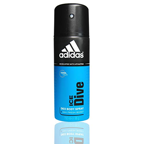 6 x adidas Deo Ice Dive
