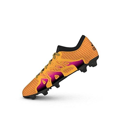 adidas X 15+ Primeknit FG - Crampons de Foot -...