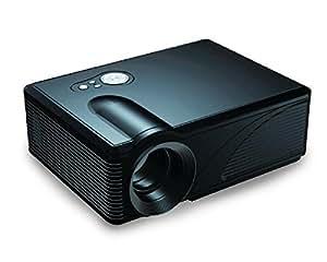 Vidéo projecteur LED Sigmatek SVPL-33 USB/HDMI/VGA