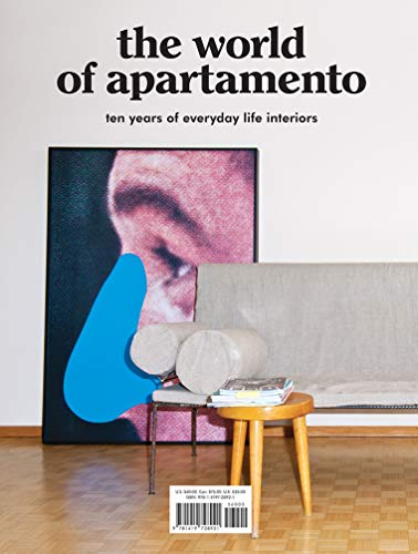 The World Of Apartamento por Omar Sosa