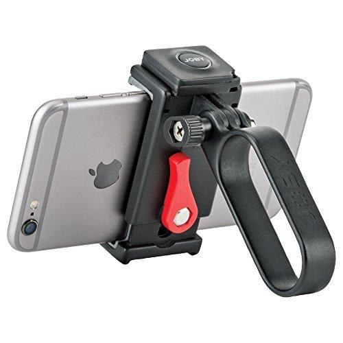 41bh65fSyhL - [vavado] Joby GripTight POV Kit iPhone Halterung für nur 22,15€ inkl. Versand statt 32,49€