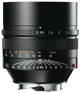 Leica 50mm / f0.95 ASPH. (E60