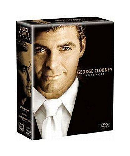 Solaris / Thin Red Line , The / One Fine Day [3DVD] [Region 2] (English audio. English subtitles) by George Clooney