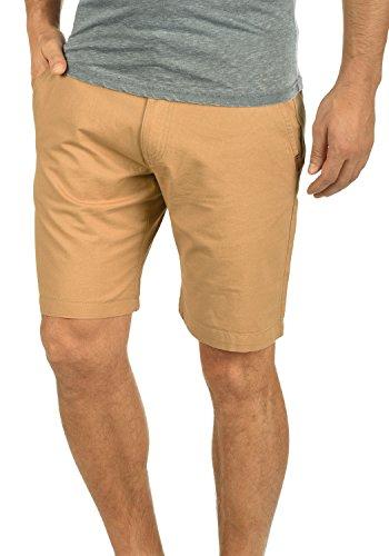 !Solid !Solid Thement Herren Chino Shorts Bermuda Kurze Hose aus 100% Baumwolle Regular Fit, Größe:S, Farbe:Apple Cinnamon (6591)