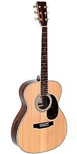 Guitares acoustiques SIGMA OMMR4 ORCHESTRA Folk
