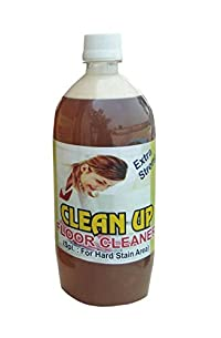 M.A. Trading Presents Clean up Floor Cleaner(1Kg ,Pack Of 7)
