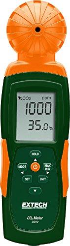 Extech CO240 Innenraum-Luftqualitätsmessgerät