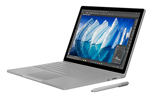 Microsoft Surface Book (95F-00002)