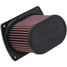 Filtro de aire de repuesto HY-6507 K & N para HYOSUNG GT650; 06