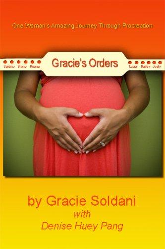 Gracie's Orders por Denise Huey Pang epub