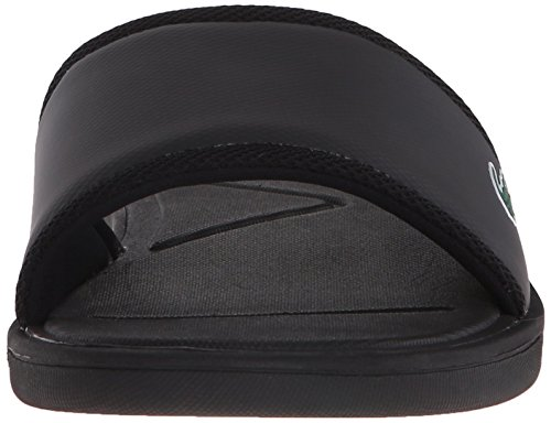 Lacoste, Herren L.30 Slide Sport Pantoletten Black