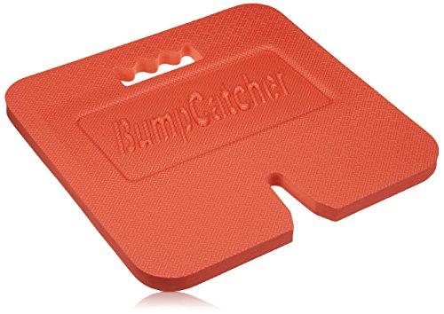 Bumpcatcher - Protection pare choc/genou - Rouge