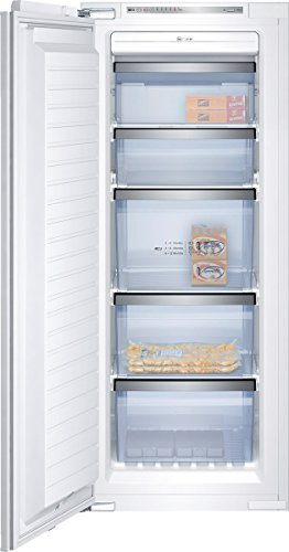Neff G8120X0 White, Integrated Frost Free Freezer lowest price