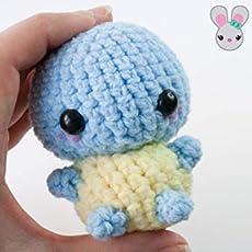 Pikathulhu Crochet Plush - Shut Up And Take My Yen   230x230