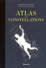 Atlas des constellations de Susanna Hislop