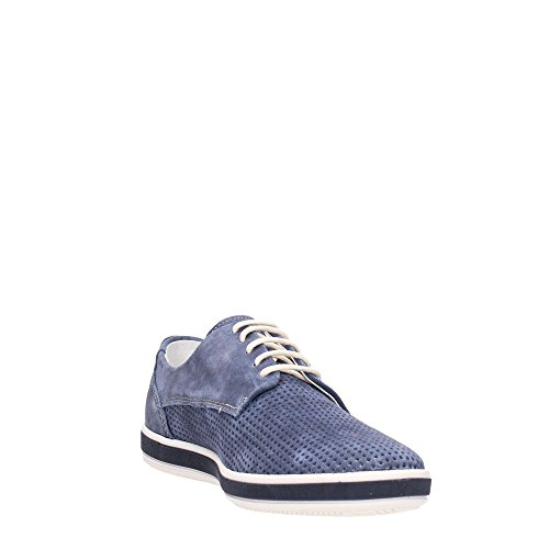 IGI&Co , Baskets pour homme bleu bleu 41 EU Bleu