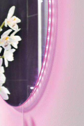 OSRAM flexible LED-Streifen 1 Meter Länge Deco Flex Starter-Set / selbstklebend / dimmbar / für farbige und weiße Lichtakzente / Farbsteuerung RGB - 7