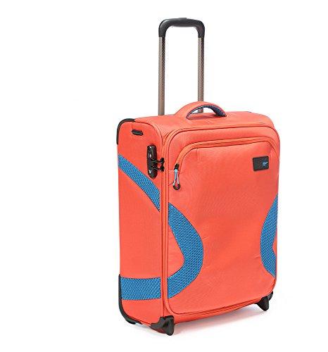 Roncato 40835312 Trolley, 57 cm, 39 litri, Arancio