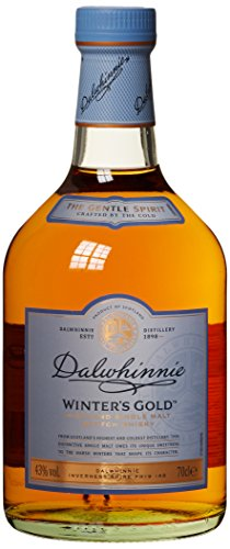 Dalwhinnie - Winter's Gold
