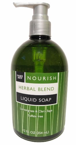 trader-joe-mlange-de-plantes-nourrir-de-citronnelle-et-sauge-sclare-savon-liquide