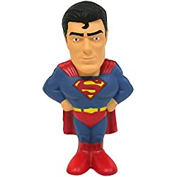 Superman DC - Superman figura anti estrés, 14 cm (SD distribuciones SDTWRN89189)