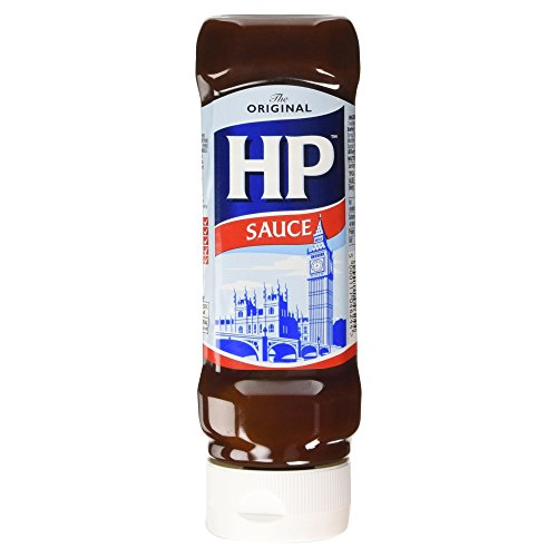 HP Topdown Sauce 450g