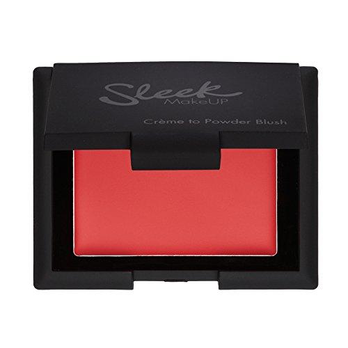 Sleek MakeUP Crème to Powder Blush Crimson 3g -