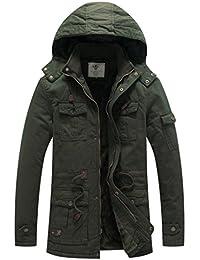 8f3c4cc140 Amazon.it: piumino uomo 100 grammi - Giacche e cappotti / Uomo ...