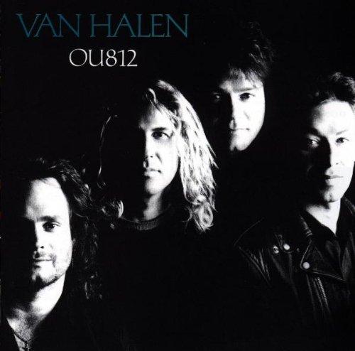 Van Halen: Ou 812 (Audio CD)