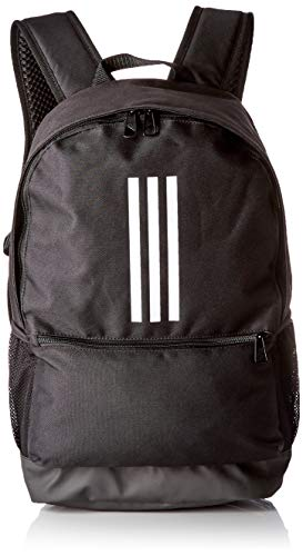 adidas Sports Backpack TIRO BP, black/white, One Size, DQ1083
