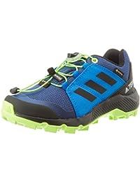 adidas Terrex GTX K, Zapatillas para Carreras de montaña Unisex Niños