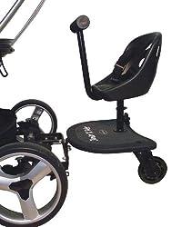 Englacha 2 -In-1 Junior X Rider Buggy -Board Mit Sitz