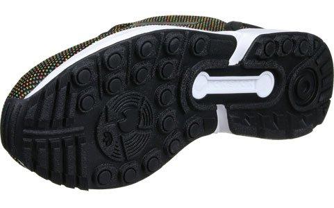 adidas Herren Zx Flux Sneaker Multicolor