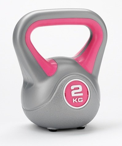 Kobo KB-2 Kettle Bell (grey)