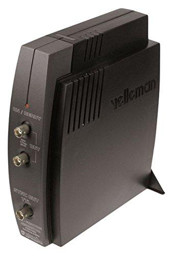 VELLEMAN INSTRUMENTS PCGU1000PC GENERADOR DE FUNCIONES