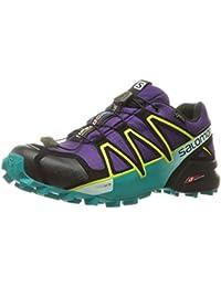 Salomon Speedcross 4 Gtx W, Chaussures de Trail Femme
