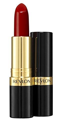Revlon Super Lustrous Lippenstift #730 Revlon Red 4.2g - Revlon Vitamine